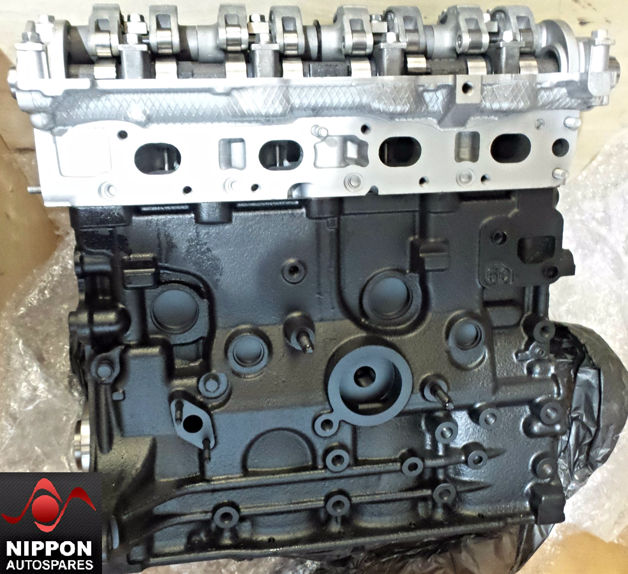 Mazda Mpv Diesel Rf C Rf J Reconditioned Engine P on 2001 4runner Engine Images